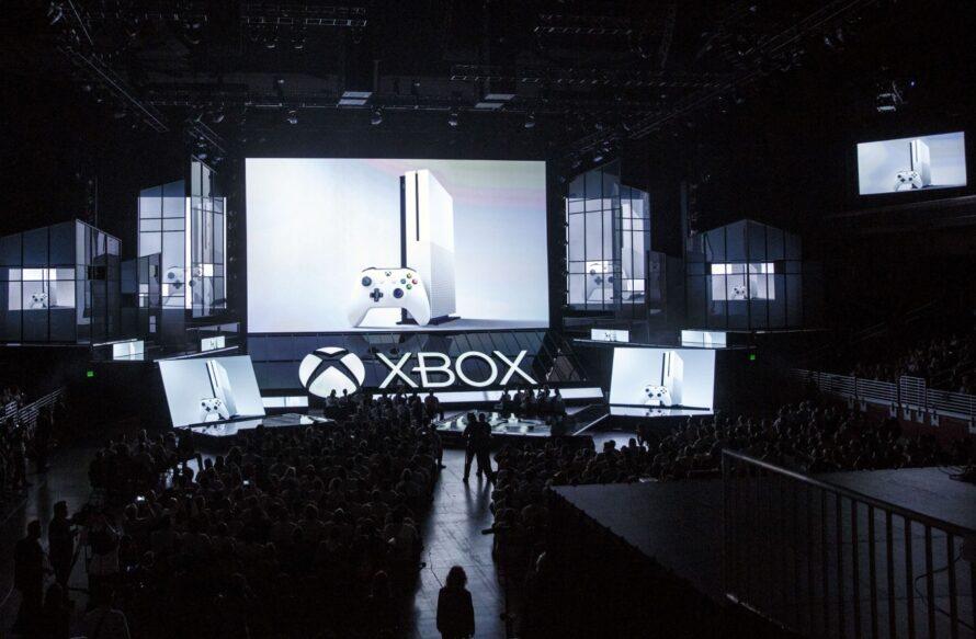 Xbox One S, la consola más chica y rápida de Microsoft