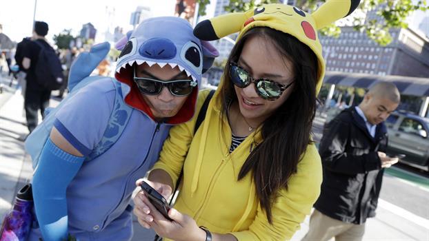 Cinco factores que indican si una persona es adicta al Pokémon Go