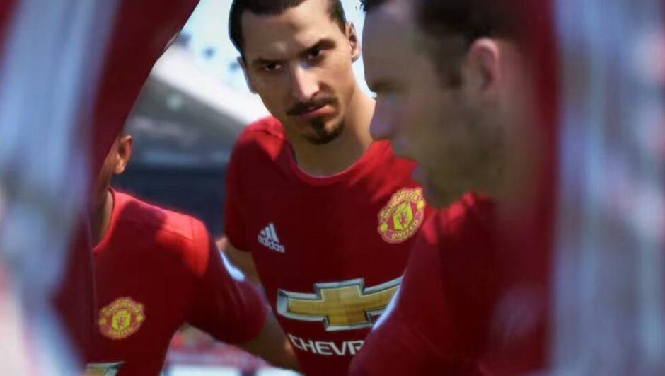Qué contiene la demo de FIFA 17