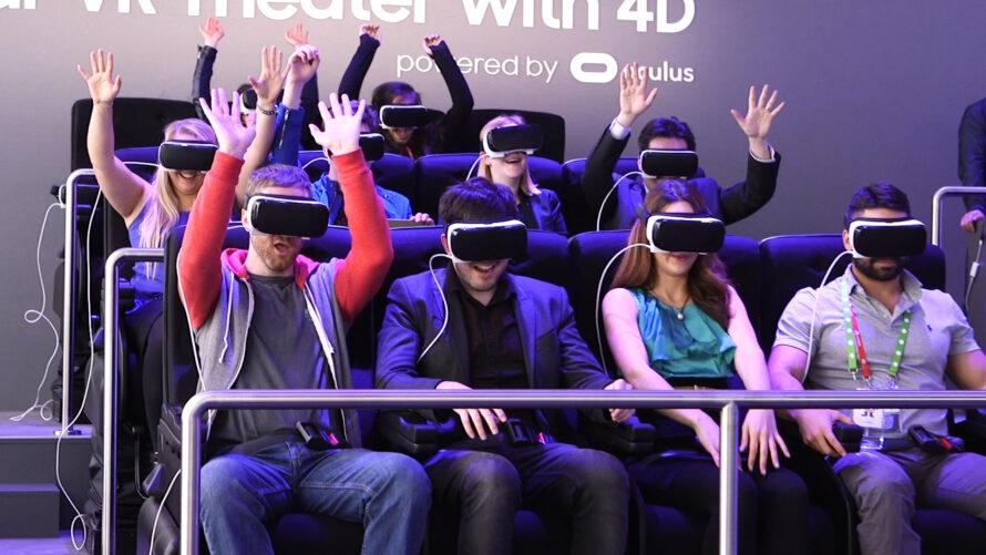 Realidad aumentada o virtual: ¿quién dominará el futuro?