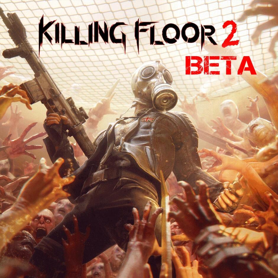 Comenzó la beta abierta de Killing Floor 2