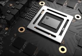 Xbox puso fecha para la presentación de Scorpio