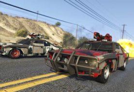 """Anuncian """"Tráfico de armas"""", la nueva actualización del GTA Online"""