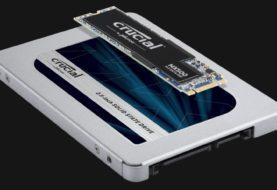 MX500 de Crucial: uno de los mejores discos de estado sólido (SSD) para gamers