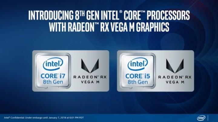 Intel y AMD en un mismo chipset