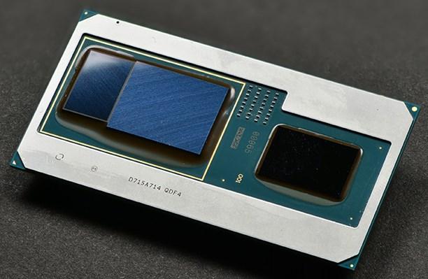 CPU y GPU jutnos: la placa de video es discreta
