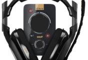 """Logitech trajo la línea Astro Gaming a la Argentina, el """"Lamborghini de los auriculares"""""""