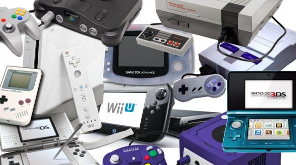 Las consolas de Nintendo: un éxito a lo largo de la historia