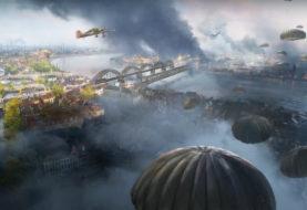 Battlefield V y un nuevo tráiler del esperado modo Battle Royale