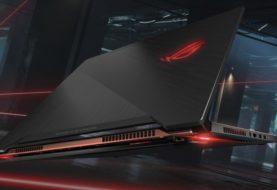 Reseña ROG Zephyrus GX501: la mejor laptop gamer del mercado