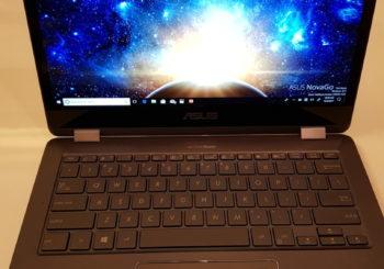 Qualcomm se une con HP y Asus para lanzar la evolución de la PC