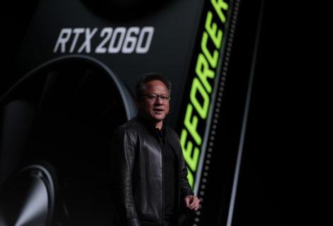 CES 2019: Nvidia presentó las GeForce RTX 2060, que también usan Ray Tracing y son más baratas