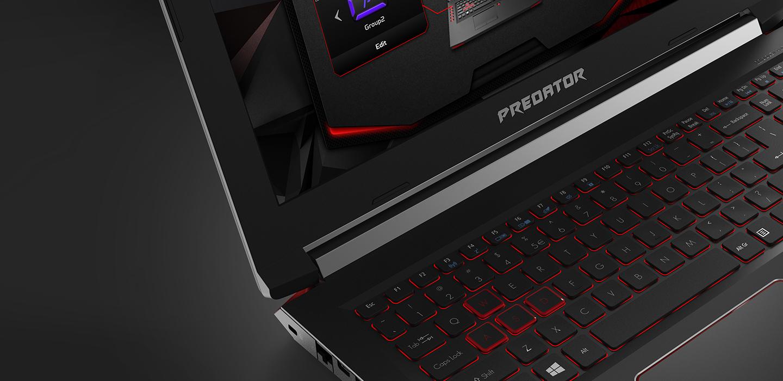 Acer Predator Helios 300: Máxima potencia en una notebook gamer portable