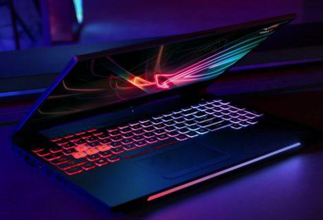ROG Strix Scar II, grandes prestaciones y alto rendimiento en la notebook gamer más potente de Asus