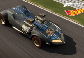 Forza y Mattel celebran los 50 años de Hot Wheels con un set de autos muy especiales