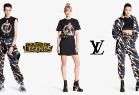 Louis Vuitton presentó su colección inspirada en League of Legends para a gamers... millonarios