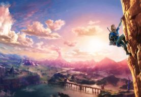 The Legend Of Zelda: Breath of the Wild, esas ganas de volver otra vez a Hyrule