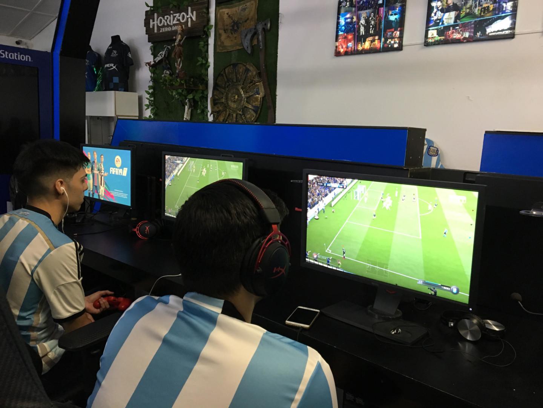 Mundial Clubes Pro CSVP ITFA: la selección argentina se tuvo que conformar con ser subcampeona del mundo en FIFA 19