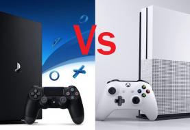 ¡Que comience el debate! Comparativa: PS4 Pro, PS4 Slim, Xbox One y Scorpio