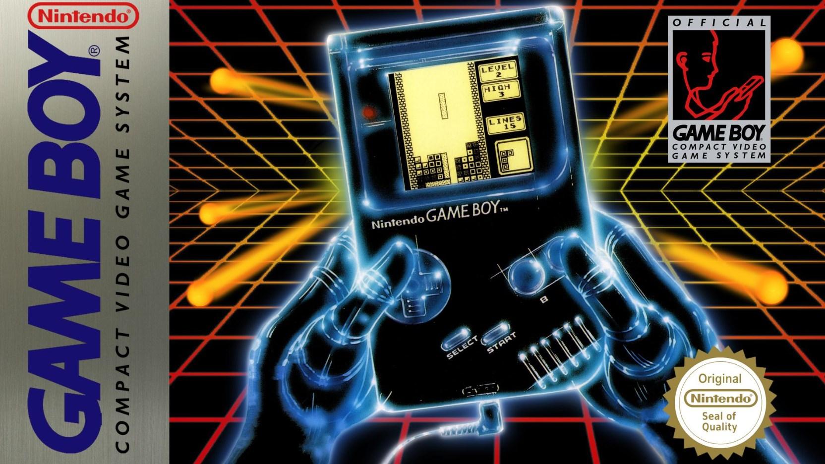 Nintendo le envió una Game Boy nueva a una abuela que jugó Tetris hasta sus 99 años