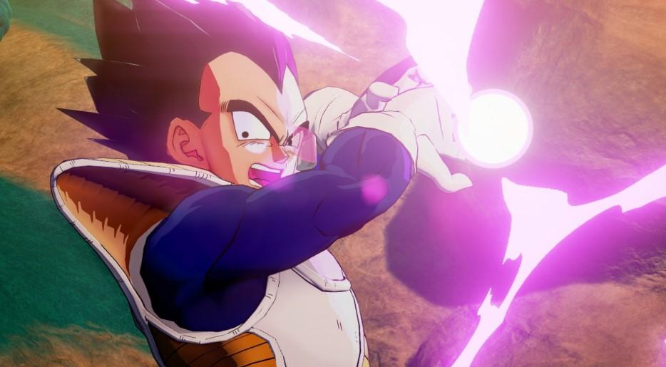 Dragon Ball Z Kakarot dio a conocer en imágenes cómo se ven algunos de sus protagonistas