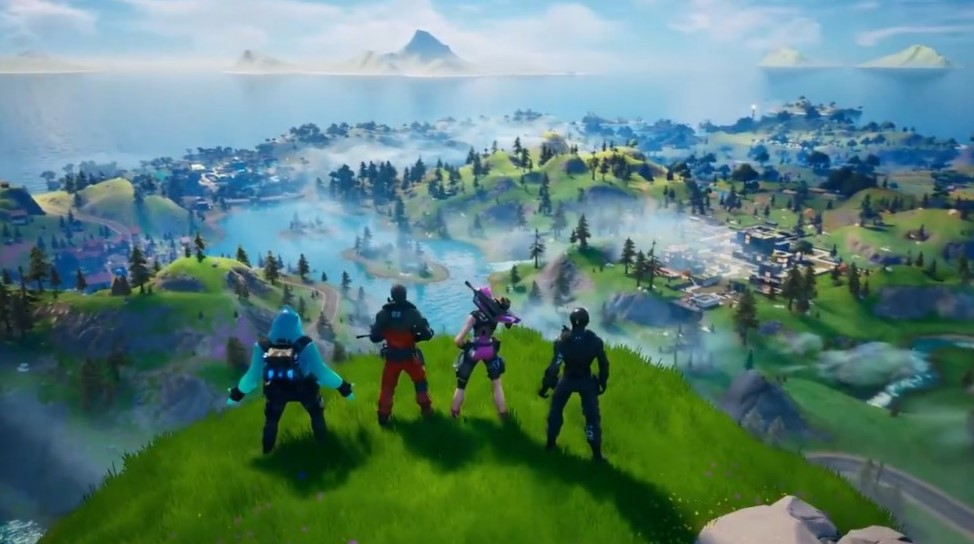 Epic Games demandará al usuario que filtró el segundo capítulo de Fortnite