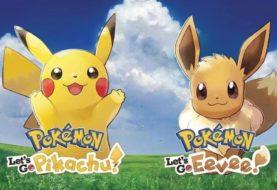 """""""Pokémon Let's Go"""": remake bien lograda del juego de Game Boy con algunas cosas que ajustar"""
