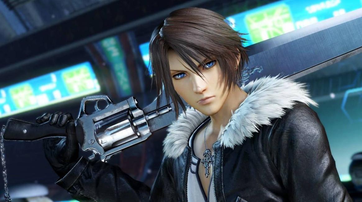 Final Fantasy VIII se autocensura en su remake de Playstation 4: la comparación de imágenes
