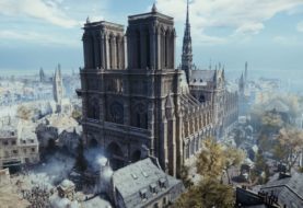 Tras el incendio en la catedral de Notre Dame, Assassin's Creed: Unity podría ser clave en la reconstrucción de la icónica iglesia