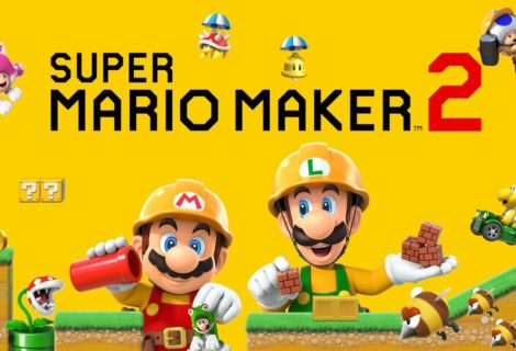 Super Mario Maker 2: la secuela tiene más opciones y un modo historia que vale la pena jugar