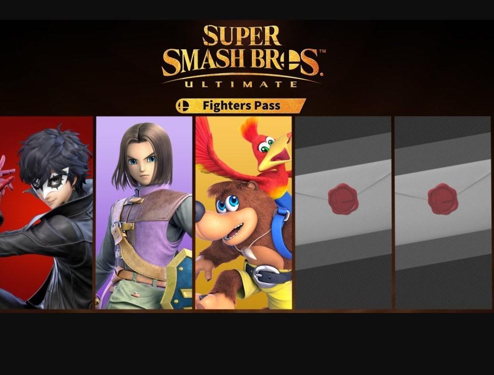 Super Smash Bros. Ultimate podría tener un extraño personaje DLC: nunca fue parte de un juego de Nintendo