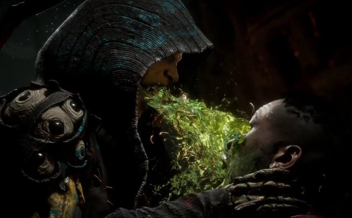 Mortal Kombat 11 le provocó pesadillas y estrés postraumático a uno de los desarrolladores