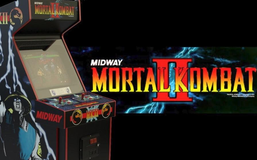 Mortal Kombat 11 también tiene su máquina arcade: de 1992 a 2019, así fueron todos los de esta histórica saga