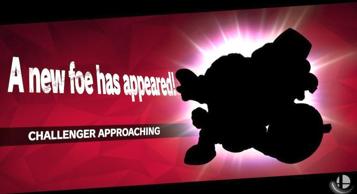 Aparece un nuevo desafío: si se gana, se desbloquea el personaje. (Nintendo)