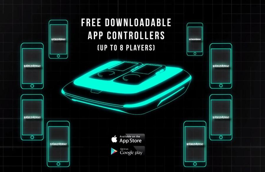Amico Intellivision: contenido para descargar a través de Apple y Androdid