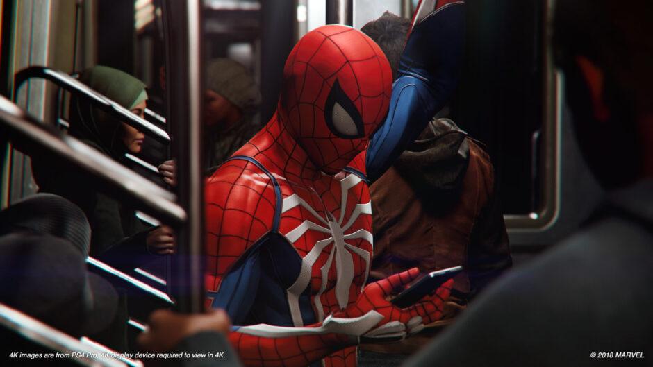 Jugamos Marvel's Spider-Man antes de su estreno: lo bueno y lo malo del juego más cinematográfico del año