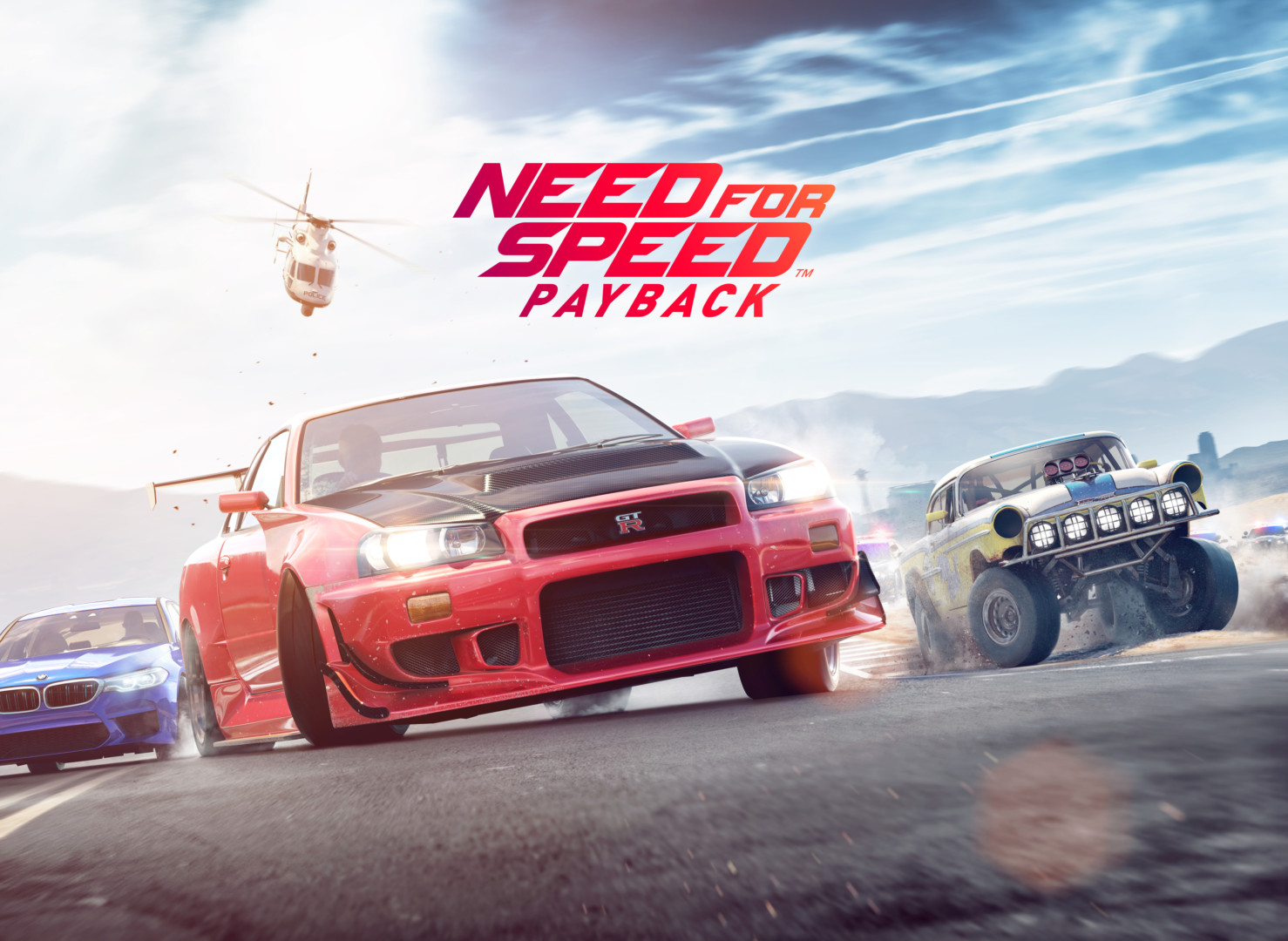 Need for Speed Payback: Regreso a los buenos viejos tiempos con sabor a poco