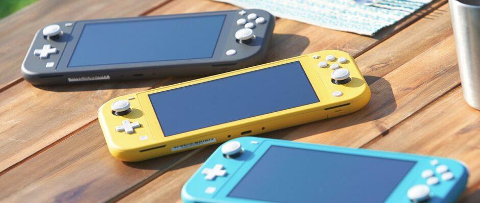 Siguen los problemas para Nintendo con los Joy-Con: la demanda colectiva llega a la versión Lite de la consola