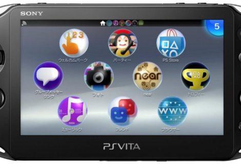 El fin de una era: Sony dejará de producir en Japón la PS Vita