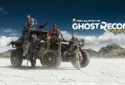 """Depredador, el nuevo contenido gratuito de """"Ghost Recon: Wildlands"""""""