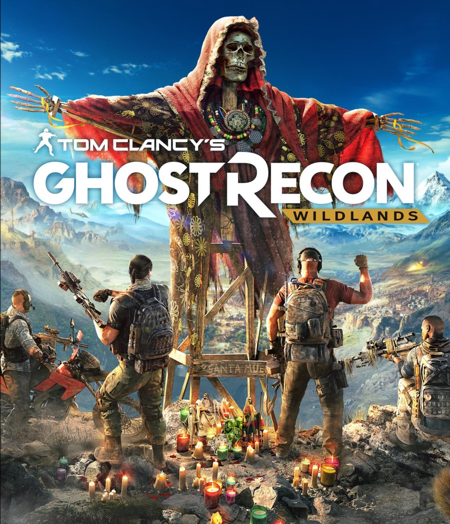 Ghost Recon Wildlands anunció su primer DLC