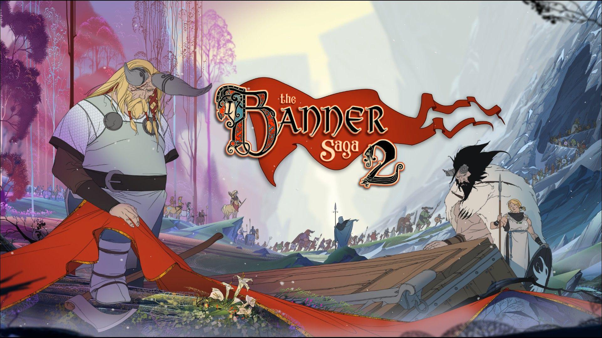 The Banner Saga 2, una evolución en el buen camino