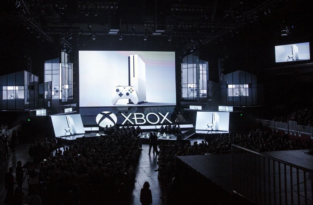 Xbox One, la consola más vendida en Estados Unidos