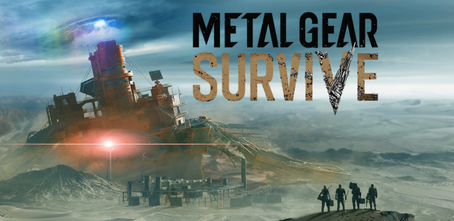 Metal Gear Survive: ¿Cómo lo tomará Kojima?