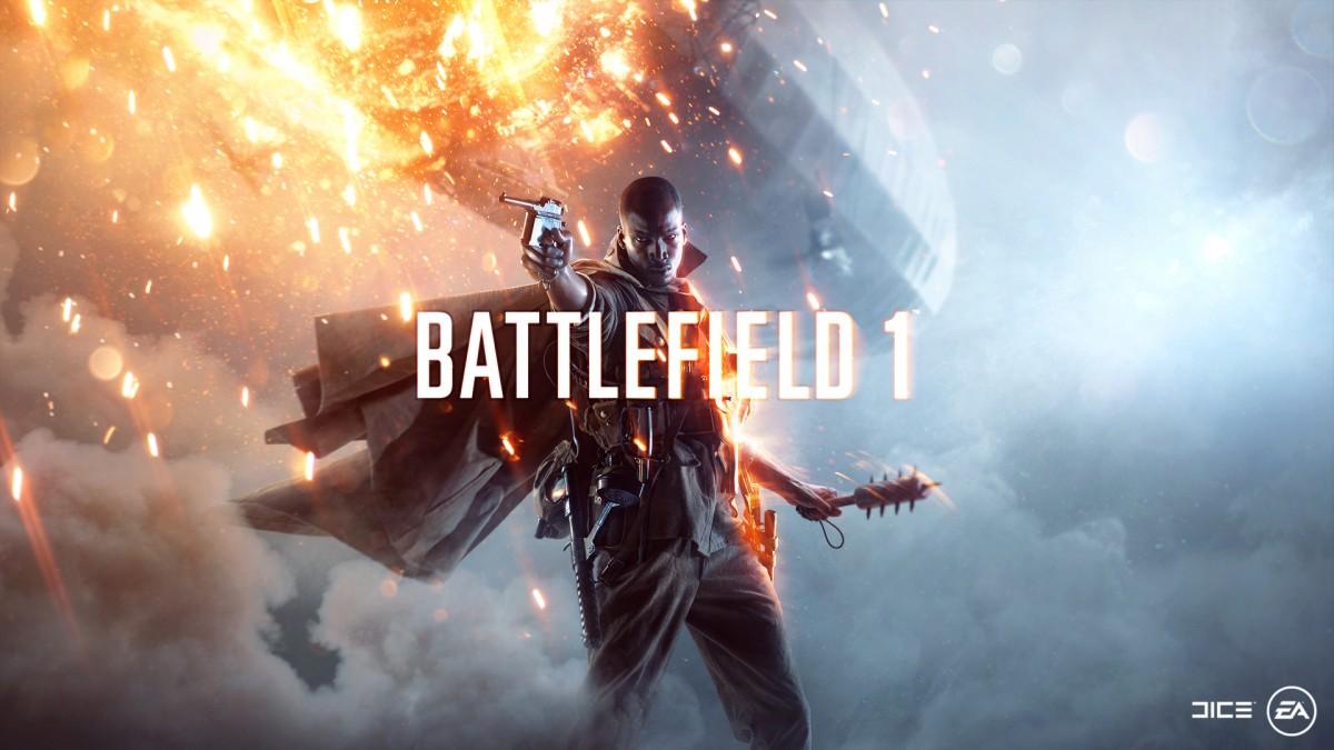 """Anuncian un """"premium pass"""" para Battlefield 1"""