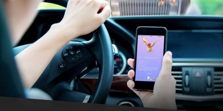 Primer accidente mortal relacionado con Pokémon GO