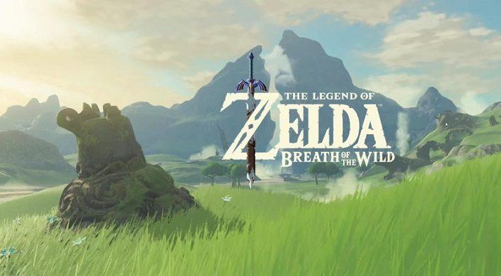 """El creador del Zelda: """"La libertad es el tema principal"""""""