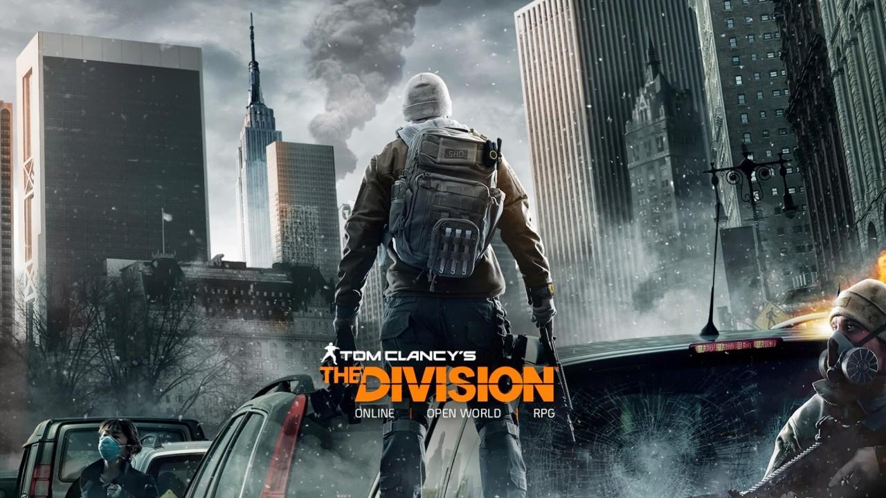 """Confirman los protagonistas del film """"The Division"""""""