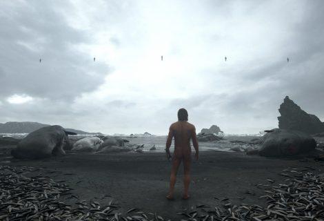 """Death Stranding es un """"milagro"""", dice el director de la película de Metal Gear"""