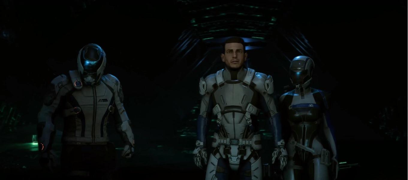 ¿Escándalo aclarado? Mass Effect: Andromeda tendrá dos personajes principales